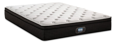 Simmons Do Not Disturb Astoria Eurotop Full Mattress|Matelas à Euro-plateau Astoria Do Not DisturbMD de Simmons pour lit double|ASTRIAFM