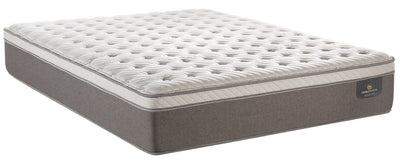 Serta Perfect Sleeper iCollection Bali Eurotop King Mattress|Matelas à Euro-plateau Bali iCollectionMD Perfect SleeperMD de Serta pour très grand lit|BALIETKM