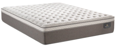 Serta Perfect Sleeper iCollection Bali Eurotop Queen Mattress|Matelas à Euro-plateau Bali iCollectionMD Perfect SleeperMD de Serta pour grand lit|BALIETQM - Open-Box
