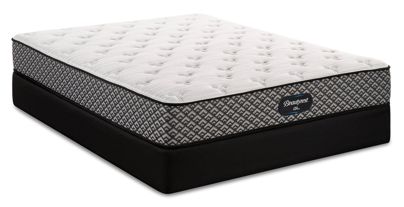 Beautyrest GL Butler Queen Mattress Set|Ensemble matelas GL Butler de BeautyrestMD pour grand lit