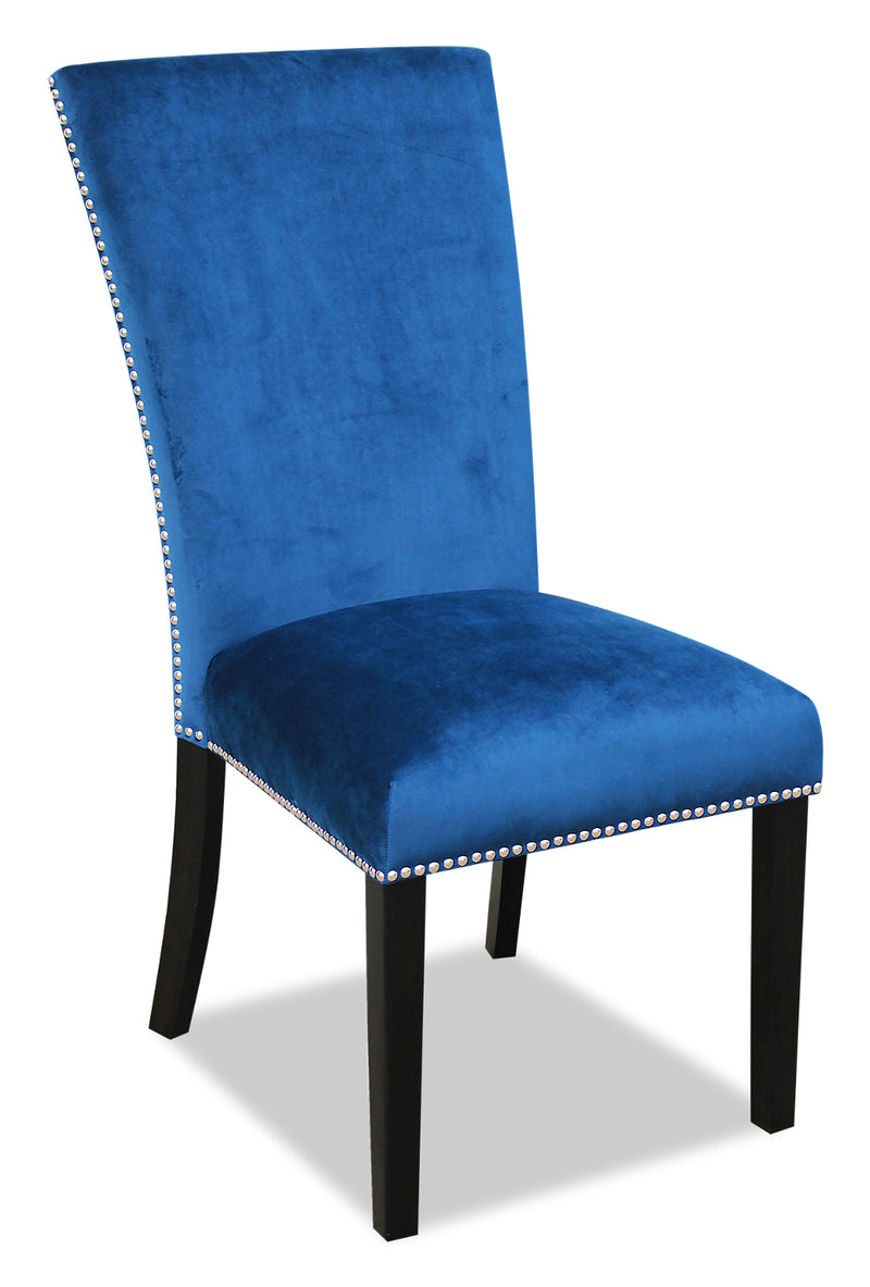 Cami Dining Chair - Blue