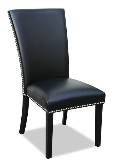 Cami Dining Chair - Black