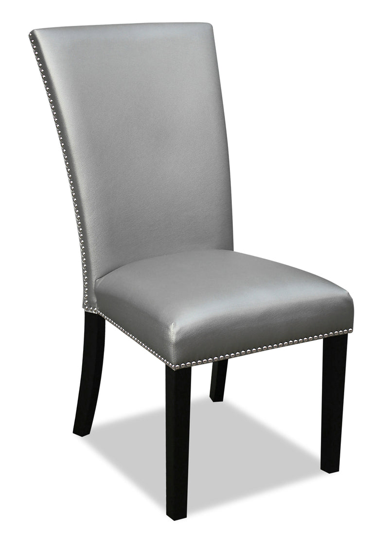 Cami Dining Chair - Grey