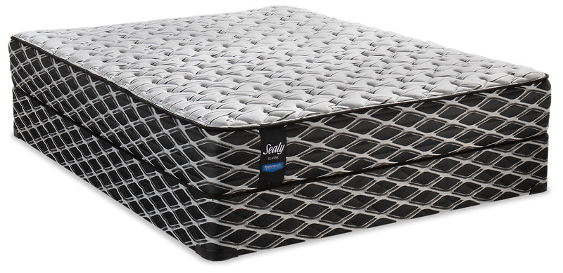Sealy Posturepedic Camus Full Mattress Set|Ensemble matelas Camus PosturepedicMD de Sealy pour lit double