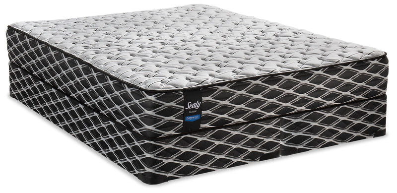 Sealy Posturepedic Camus Split Queen Mattress Set|Ensemble matelas divisé Camus PosturepedicMD de Sealy pour grand lit