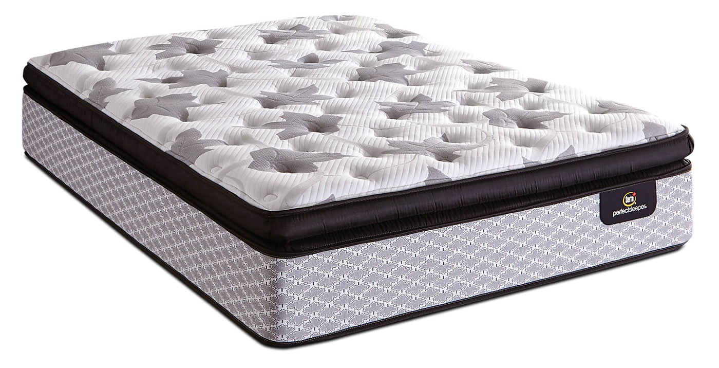 Serta Perfect Sleeper Canada S Anniversary Pillow Top Full Mattress
