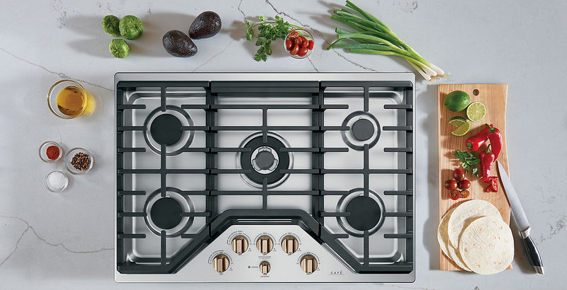 Amzchef Built-in Electric Cooktop 3200W 220V 2 Burners Hob with ...