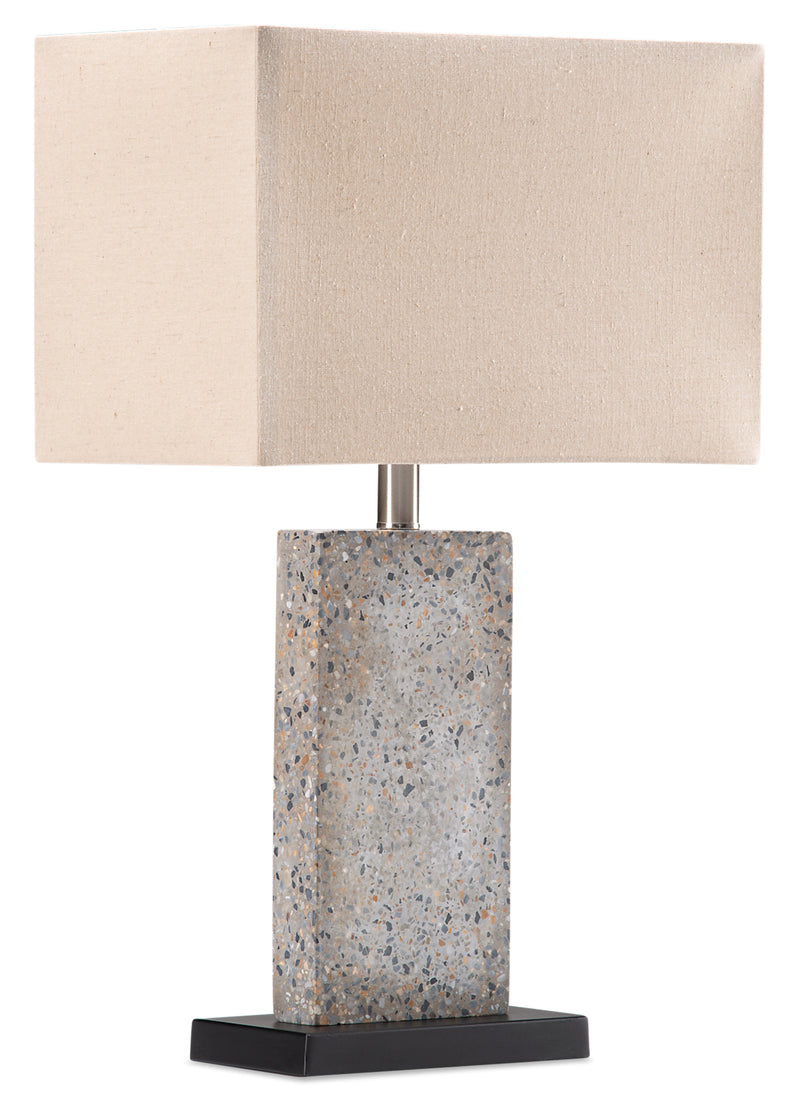 "Chase 26"" Table Lamp