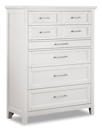 Citadel Chest - Dove White
