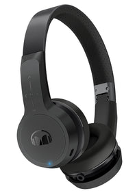 Monster® Clarity™ On-Ear Bluetooth™ Wireless Headphones
