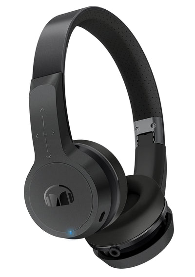 Monster Technology Int'l Ltd. Headphones - Monster® Clarity™ On-Ear Bluetooth™ Wireless Headphones