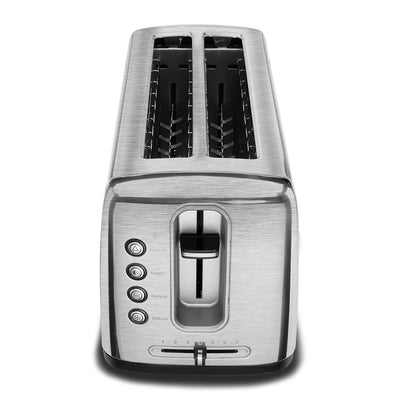 Cuisinart The Bakery™ Artisan Bread Toaster – CPT-2400C - Toaster in Stainless Steel