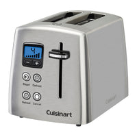 Cuisinart Two-Slice Countdown Toaster - CPT-415C