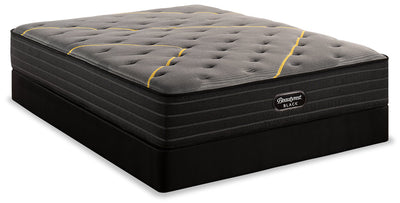 Beautyrest Black Ceremony Queen Mattress Set|Ensemble matelas Ceremony Beautyrest BlackMD pour grand lit|CRMONYQP