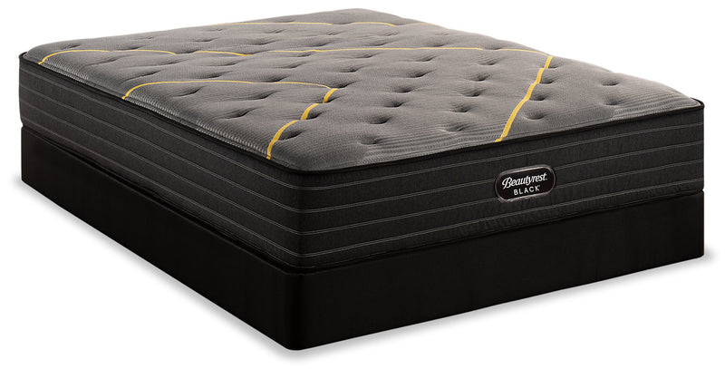 Beautyrest Black Ceremony Queen Mattress Set|Ensemble matelas Ceremony Beautyrest BlackMD pour grand lit