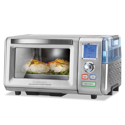 Cuisinart Combo Steam + Convection Oven - CSO-300N1C - Convection Oven in Stainless Steel