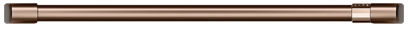 Café Single Wall Oven Brushed Copper Handle - CXWS0H0PMCU - Accessory Kit in Brushed Copper