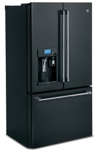 GE Café 22.2 Cu. Ft. French-Door Refrigerator with Keurig® K-Cup Brewing System – CYE22UELDS