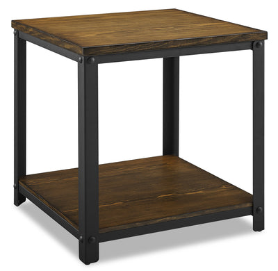 Dante End Table|Table de bout Dante|DANTEETB