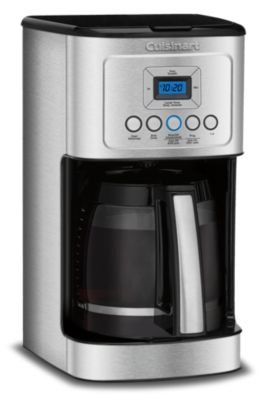 Cuisinart PerfecTemp 14-Cup Programmable Coffeemaker - DCC-3200C - Coffee Maker in Stainless Steel