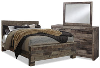 Derekson 5-Piece King Bedroom Package