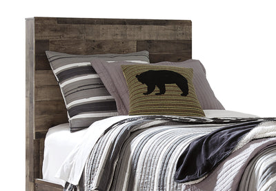 Derekson Twin Headboard