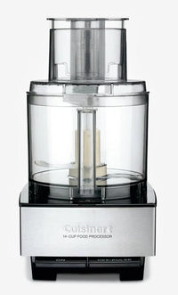 Cuisinart Custom 14-Cup Food Processor - DFP-14BCNYC