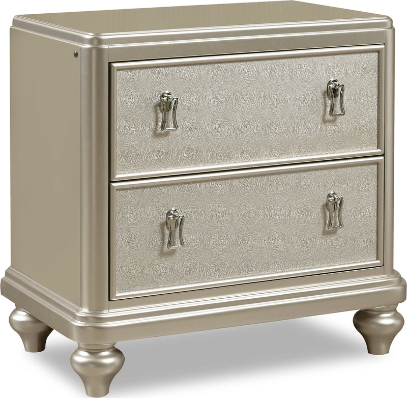 Diva Nightstand|Table de nuit Diva|DIVAG2NS