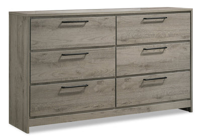 Echo Dresser|Commode Echo|ECHOG6DR