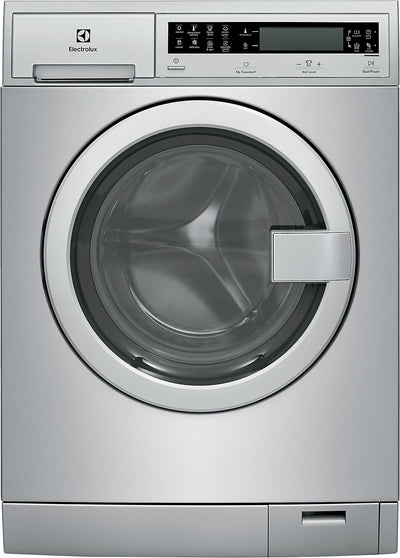 Electrolux 2.8 Cu. Ft. Compact Washer - EFLS210TIS - Washer in Stainless Steel