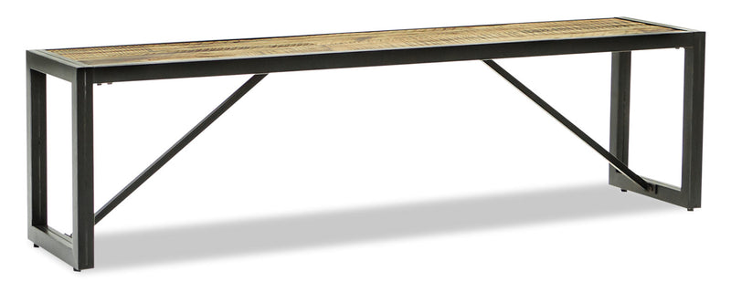 Elements Dining Bench|Banc de salle à manger Elements