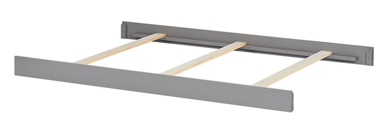Emerson Full Bed Converter Rails - Dove Grey|Traverses de conversion Emerson pour lit double - gris tourterelle