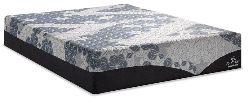 Serta iComfort Excellence Eminence Full Mattress|Matelas Eminence iComfortMD Excellence de Serta pour lit double