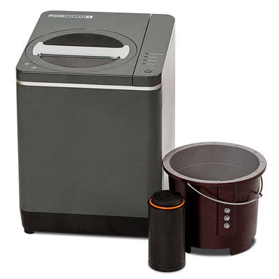 FoodCycler Compact Food Recycler - FC-30 - Food Recycling in Platinum