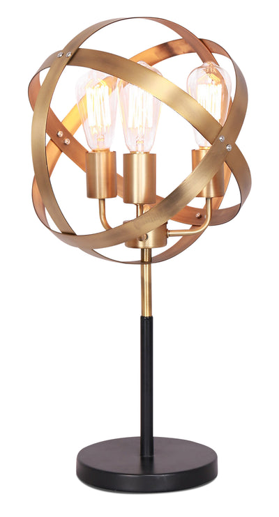 "Felix 25"" Table Lamp