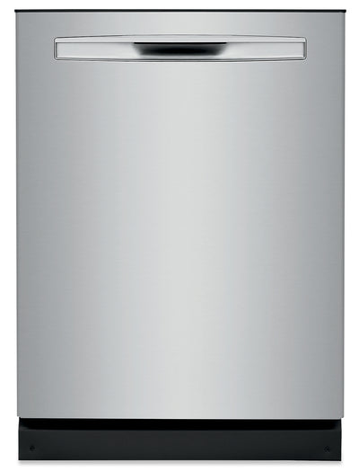 Frigidaire Built-In Dishwasher with Dual OrbitClean® Wash System - FGIP2468UF - Dishwasher in Smudge Proof Stainless Steel