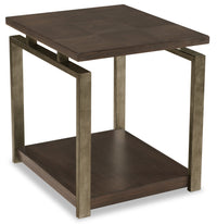 Forli End Table