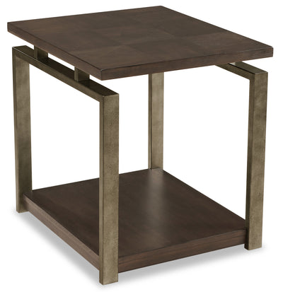 Forli End Table|Table de bout Forli|FORLIETB