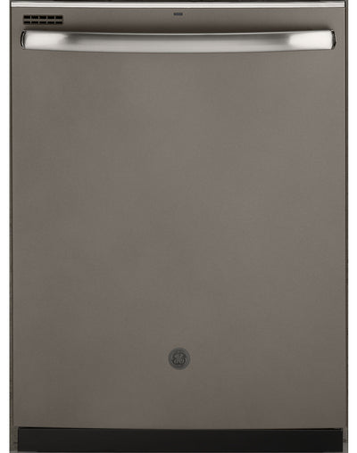 GE Built-In Tall Tub Dishwasher with Wi-Fi Connect - GDT635HMMES
