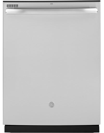 GE Built-In Tall Tub Dishwasher with Wi-Fi Connect - GDT635HMSS