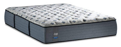 Sealy Posturepedic Crown Germaine Queen Mattress|Matelas Germaine PosturepedicMD Crown de Sealy pour grand lit|GMAINEQM
