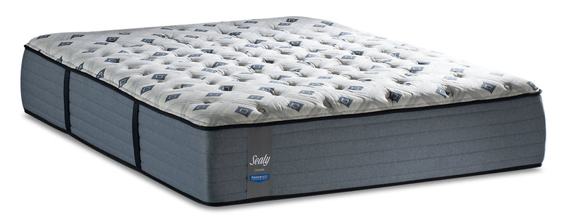Sealy Posturepedic Crown Germaine Queen Mattress|Matelas Germaine PosturepedicMD Crown de Sealy pour grand lit