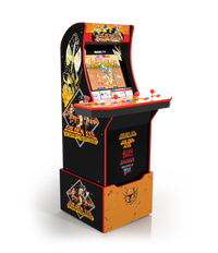 Arcade1Up Golden Axe™ Arcade Cabinet with Riser