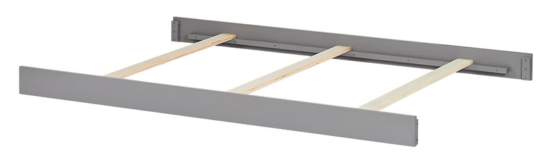 Harper Full Bed Converter Rails - Dove Grey|Traverses de conversion Harper pour lit double - gris tourterelle
