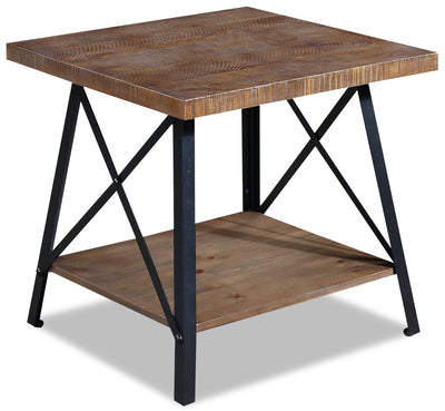 Holly End Table|Table de bout Holly|HOLLYETB