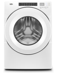 Inglis 5.0 Cu. Ft. Closet-Depth Front-Load Washer - IFW5900HW