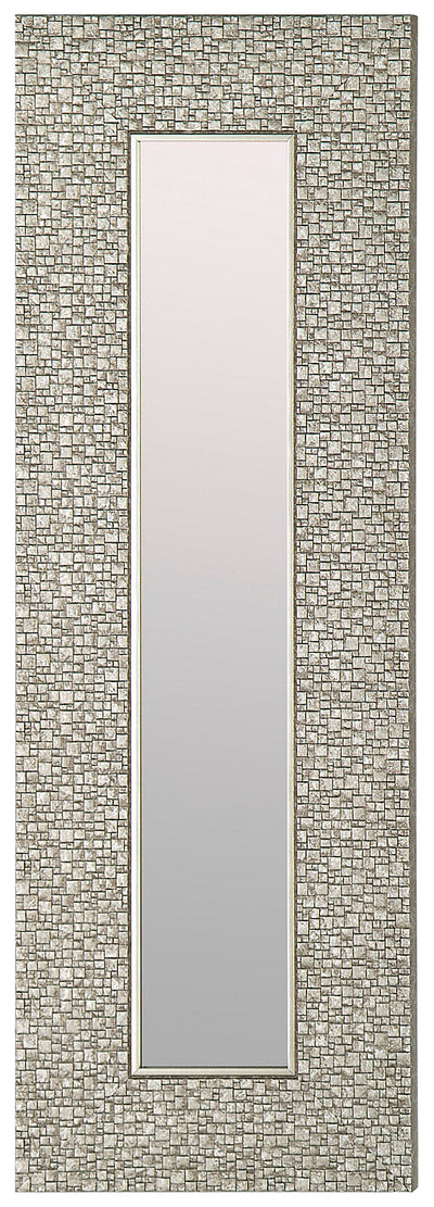 Narrow Designer Accent Mirrors|Miroirs d'appoint étroits tendance|IMM105MR