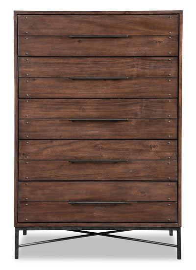 Indy Chest|Commode verticale Indy|INDYO5CH