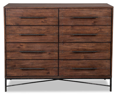 Indy Dresser|Commode Indy|INDYO8DR