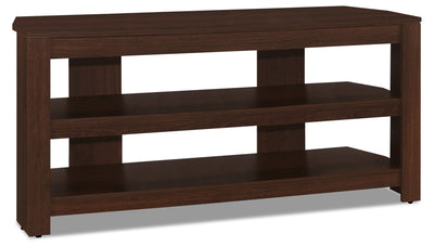 "Ira 42"" TV Stand - Cherry - {Traditional} style TV Stand in Cherry"